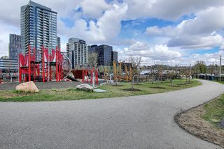 Photo 35: 112 630 8 Avenue in Calgary: Downtown East Village Apartment for sale : MLS®# A1102869