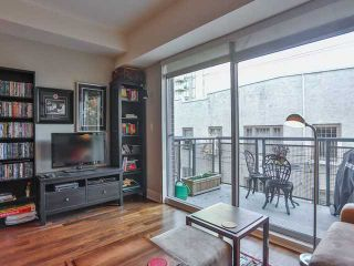 """Photo 6: 311 1477 W 15TH Avenue in Vancouver: Fairview VW Condo for sale in """"SHAUGHNESSY MANSION"""" (Vancouver West)  : MLS®# V1059723"""