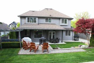 """Photo 17: 17728 68TH Avenue in Surrey: Cloverdale BC House for sale in """"Cloverdale"""" (Cloverdale)  : MLS®# R2252665"""