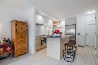 "Photo 11: 205 111 E 3RD Street in North Vancouver: Lower Lonsdale Condo for sale in ""VERSATILE"" : MLS®# R2510116"