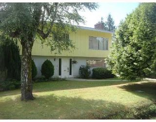 Photo 1: 9711 PINEWELL in Richmond: Saunders House for sale