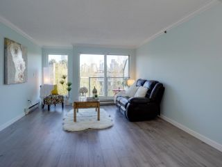"""Photo 9: 24 1345 W 4TH Avenue in Vancouver: False Creek Townhouse for sale in """"Granville Island Village"""" (Vancouver West)  : MLS®# R2564890"""