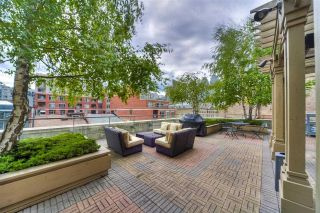 Photo 12: 507 168 E King Street in Toronto: Moss Park Condo for lease (Toronto C08)  : MLS®# C4658758