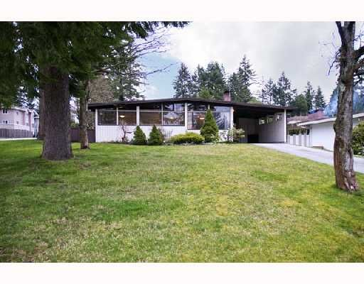 Main Photo: 677 FLORENCE Street in Coquitlam: Coquitlam West House for sale : MLS®# V697784