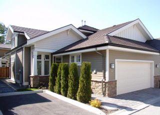 Photo 1: 62 14655 32 Avenue in Elgin Pointe: Home for sale : MLS®# F2730295