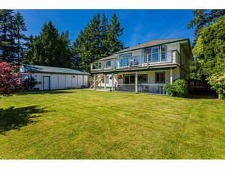 "Photo 25: 20080 24 Avenue in Langley: Brookswood Langley House for sale in ""Brookswood"" : MLS®# R2468218"