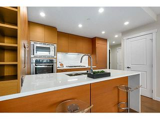 """Photo 7: 905 5868 AGRONOMY Road in Vancouver: University VW Condo for sale in """"SITKA"""" (Vancouver West)  : MLS®# V1133257"""