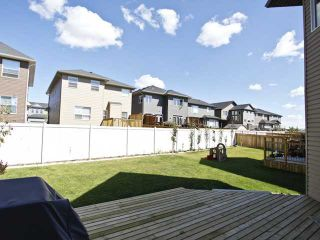 Photo 19: 96 EVANSPARK Circle NW in CALGARY: Evanston Residential Detached Single Family for sale (Calgary)  : MLS®# C3547382
