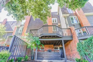 Photo 33: 1232 Cornerbrook Place in Mississauga: Erindale House (3-Storey) for sale : MLS®# W3604290