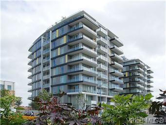 Main Photo: 907 379 Tyee Rd in VICTORIA: VW Victoria West Condo for sale (Victoria West)  : MLS®# 598536