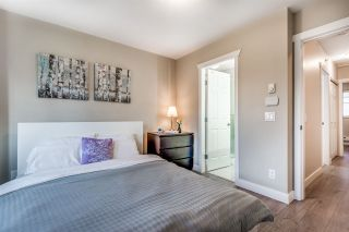 """Photo 14: 103 4025 NORFOLK Street in Burnaby: Central BN Townhouse for sale in """"Norfolk Terrace"""" (Burnaby North)  : MLS®# R2532950"""