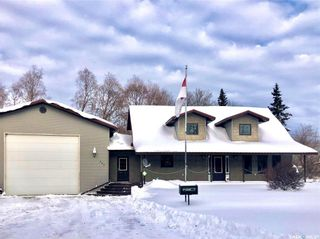 Photo 15: 203-205 Queens Drive in Nipawin: Residential for sale : MLS®# SK833623