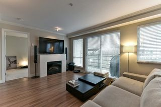 Photo 8: 357 15850 26 AVENUE in Surrey: Grandview Surrey Condo for sale (South Surrey White Rock)  : MLS®# R2144539