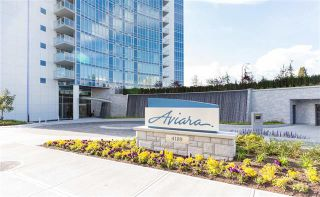 Photo 1: 903 4189 HALIFAX STREET in : Brentwood Park Condo for sale (Burnaby North)  : MLS®# R2080106