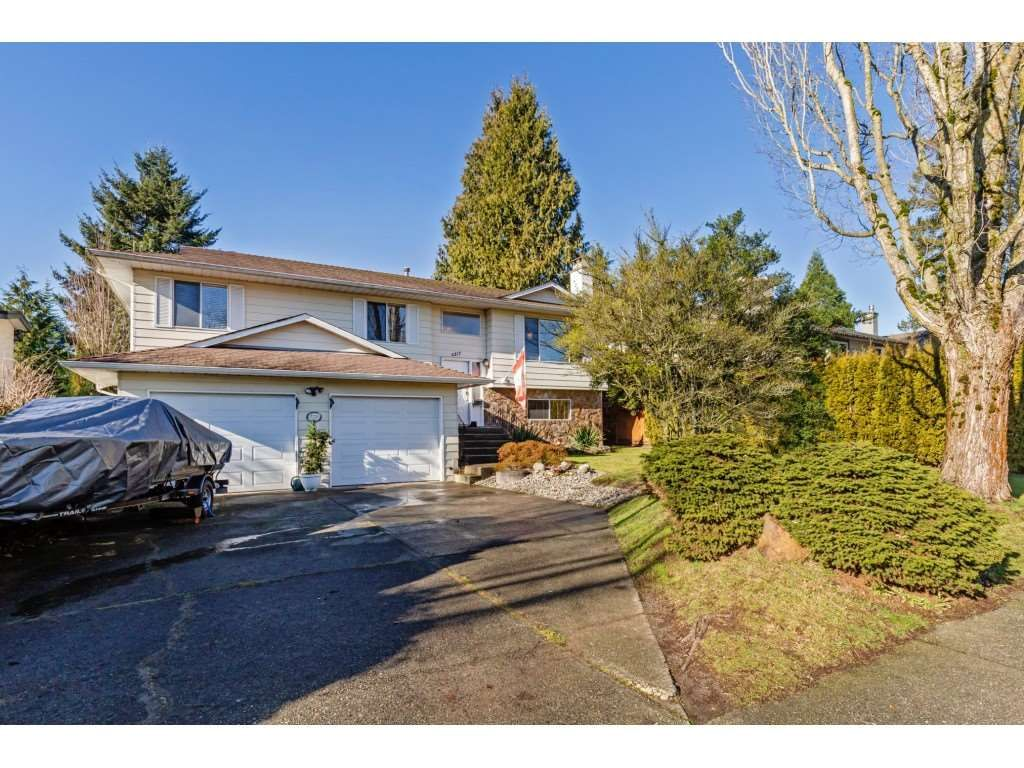 "Main Photo: 6217 172 Street in Surrey: Cloverdale BC House for sale in ""West Cloverdale"" (Cloverdale)  : MLS®# R2534723"
