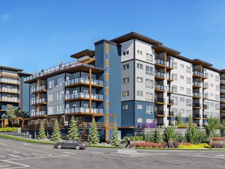 Photo 1: 310C 2469 Gateway Rd in Langford: La Florence Lake Condo for sale : MLS®# 878344