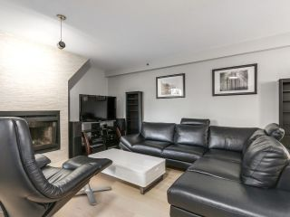 """Photo 4: 13 1350 W 6TH Avenue in Vancouver: Fairview VW Condo for sale in """"Pepper Ridge"""" (Vancouver West)  : MLS®# R2141623"""