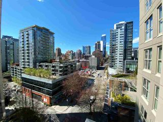 """Photo 20: 1001 989 RICHARDS Street in Vancouver: Downtown VW Condo for sale in """"Mondrian One"""" (Vancouver West)  : MLS®# R2585997"""