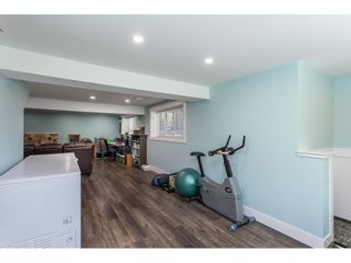 Photo 23: 46690 YALE Road in Chilliwack: Chilliwack E Young-Yale House for sale : MLS®# R2603268