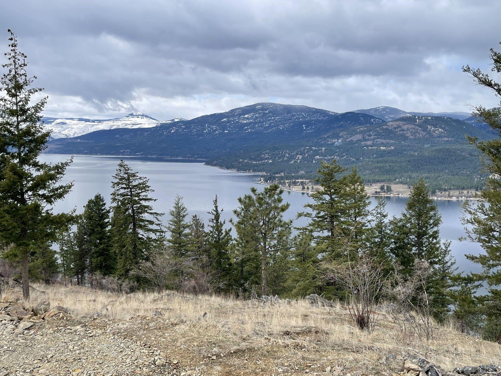 Main Photo: 9026 Tavistock Road in Vernon: Adventure Bay Vacant Land for sale (North Okanagan)  : MLS®# 10228474