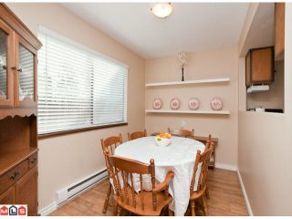 Photo 5: 6018 194A Street in Surrey: Cloverdale BC House for sale (Cloverdale)  : MLS®# F1106391
