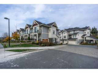 Photo 20: 4 7198 179 Street in Surrey: Cloverdale BC Townhouse for sale (Cloverdale)  : MLS®# R2220452