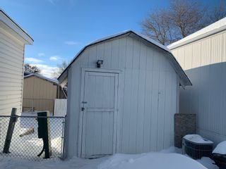 Photo 5: 8 Spine Drive in Winnipeg: St Vital Mobile Home for sale (2F)