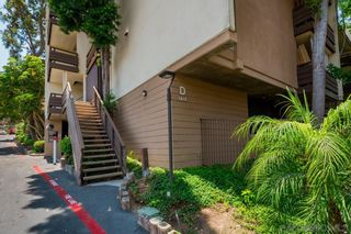 Photo 2: MISSION VALLEY Condo for sale : 2 bedrooms : 1615 Hotel Cir S #D102 in San Diego