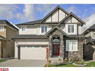 """Photo 1: 7789 211A ST in Langley: Willoughby Heights House for sale in """"YORKSON SOUTH"""" : MLS®# F1125893"""