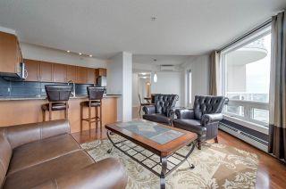 Photo 4: 3204 10152 104 Street in Edmonton: Zone 12 Condo for sale : MLS®# E4222216