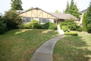 Photo 1: 6869 BEECHWOOD Street in Vancouver West: Home for sale : MLS®# V1028864