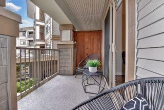 "Photo 15: 216 12248 224 Street in Maple Ridge: East Central Condo for sale in ""Urbano"" : MLS®# R2554679"