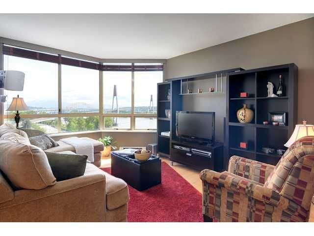 """Photo 4: Photos: 900 328 CLARKSON Street in New Westminster: Downtown NW Condo for sale in """"HIGHBOURNE TOWER"""" : MLS®# V949402"""