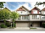 Property Photo: 46 16789 60TH AVE in Surrey