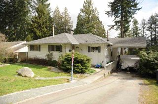 Photo 3: 1831 HUMBER CRESCENT in Port Coquitlam: Mary Hill House for sale : MLS®# R2554213
