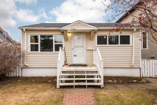 Photo 5: 7449 83 Ave NW Avenue in Edmonton: Zone 18 House for sale : MLS®# E4240839