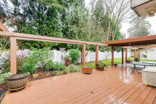 Photo 37: 16282 86B AVENUE in Surrey: Fleetwood Tynehead House for sale : MLS®# R2525413