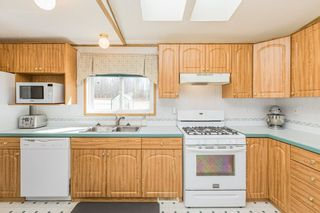 Photo 9: 1 465070 Rge Rd 20: Rural Wetaskiwin County Manufactured Home for sale : MLS®# E4239602