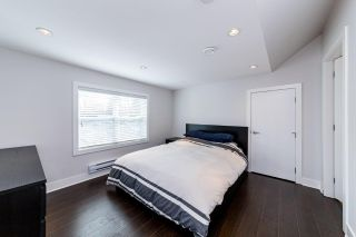 Photo 15: 3628 WINDSOR Street in Vancouver: Fraser VE Townhouse for sale (Vancouver East)  : MLS®# R2559673