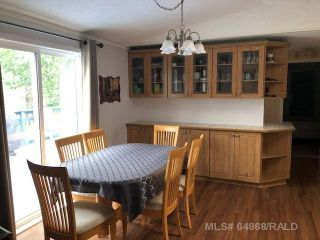 Photo 7: 1821 2 A Street Crescent: Wainwright Manufactured Home for sale (MD of Wainwright)  : MLS®# A1102625