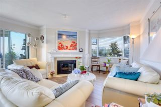 """Photo 9: 515 1442 FOSTER Street: White Rock Condo for sale in """"Whiterock Square III"""" (South Surrey White Rock)  : MLS®# R2495984"""