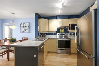 Photo 14: 212 2288 MARSTRAND Avenue in Vancouver: Kitsilano Condo for sale (Vancouver West)  : MLS®# R2431366