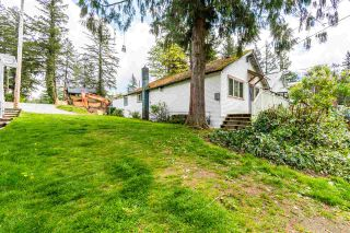 Photo 2: 234 FIRST Avenue: Cultus Lake House for sale : MLS®# R2575826