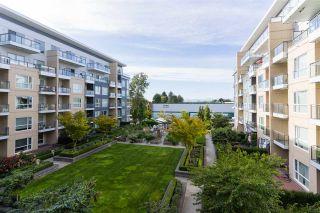 """Photo 24: 339 5311 CEDARBRIDGE Way in Richmond: Brighouse Condo for sale in """"RIVA2"""" : MLS®# R2492313"""