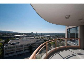 """Photo 14: 1302 4425 HALIFAX Street in Burnaby: Brentwood Park Condo for sale in """"POLARIS"""" (Burnaby North)  : MLS®# V1077789"""