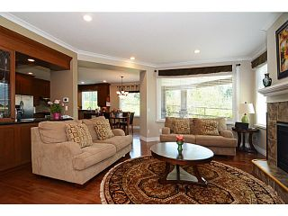Photo 6: 3265 CAMELBACK LN in Coquitlam: Westwood Plateau House for sale : MLS®# V1136558