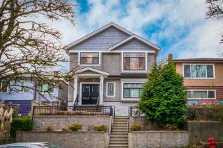 Main Photo: 5601 CULLODEN Street in Vancouver: Knight House for sale (Vancouver East)  : MLS®# R2534479