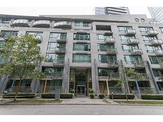 """Photo 19: 504 1478 W HASTINGS Street in Vancouver: Coal Harbour Condo for sale in """"DOCKSIDE"""" (Vancouver West)  : MLS®# V1135997"""