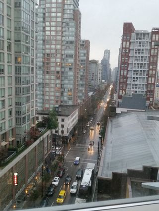Photo 5: 1005 833 Seymour Street in Vancouver: Downtown Condo for sale (Vancouver West)  : MLS®# v1089232