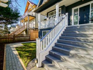 """Photo 32: 557 E 48TH Avenue in Vancouver: Fraser VE House for sale in """"Fraser"""" (Vancouver East)  : MLS®# R2544745"""